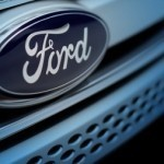 Ford plans SUVs for the whole family
