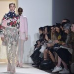 Milan kicks off fashion week in confident mood