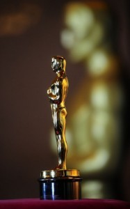 The Oscars voters: thousands of white men… and a nun?
