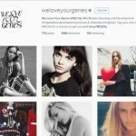 Catwalk dreamers warned as Instagram creates new model army