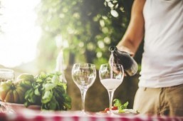 Italy global wine market king, US top tippler: study