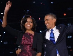 Obamas to headline South by Southwest festival