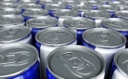 Two cans of energy drink a day can have negative effects on the heart, study finds