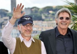 "Spielberg, Ford on for fifth ""Indiana Jones"""