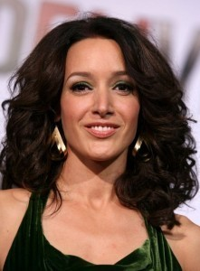 Jennifer Beals signs up to 'Taken'