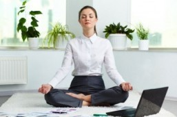 Put meditation on the menu to boost weight loss success