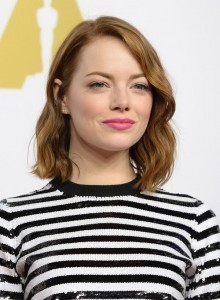 Emma Stone To Play Kennedy Sister In Upcoming Film