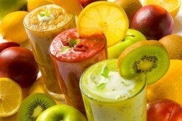 Study finds 'unacceptably high' levels of sugar in fruit juices and smoothies marketed to children