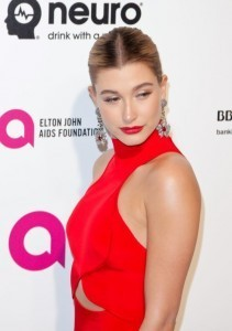Who is Hailey Baldwin, fashion's rising star?
