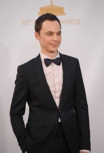 "Jim Parsons cast in ""Hidden Figures"""