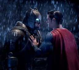 'Batman v Superman' flies high at top of box office