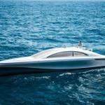 Mercedes-Benz unveils first-ever luxury motor yacht