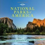 Lonely Planet releases guide to national parks of America