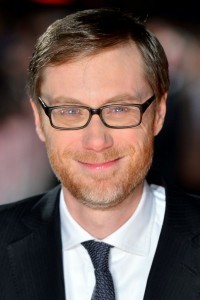 Stephen Merchant joins Hugh Jackman for 'Wolverine 3′
