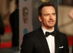 Is Michael Fassbender 'Entering Hades'?
