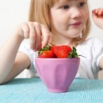 Goal-setting through gaming can encourage kids to eat more fruit and veggies