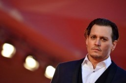 Johnny Depp to star in film based on Dominique Strauss-Kahn scandal