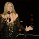 Streisand teams up with film stars for Broadway album