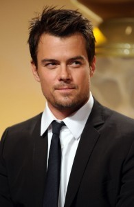Josh Duhamel returning for 'Transformers: The Last Night'