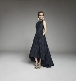 Amber Valletta is the face of the new H&M Conscious and H&M Conscious Exclusive collections. ©H&M Conscious
