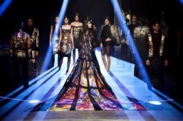Michael Cinco to present A/W '16 Couture Collection at Paris Haute Couture Week