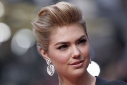 Kate Upton lands contract with Next Models