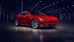 Tesla adds new lower cost Model S options
