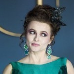 Helena Bonham Carter backing 'Saint Mazie' adaptation