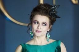Helena Bonham Carter backing 'Saint Mazie' adaptation