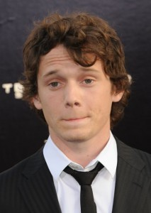 Actor Anton Yelchin dies in car accident