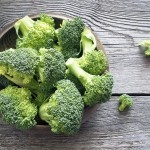 Broccoli could soon be giving you an even bigger health boost suggests new research