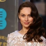 Olga Kurylenko signs up to 'Salty'