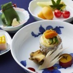 Porcelain artwork to be celebrated at Tokyo's Keio Plaza Hotel
