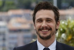 James Franco to be honoured at Outfest Awards