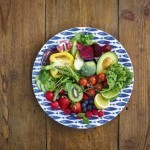 The more fruit and veggies you eat the happier you are suggests new research