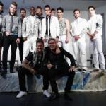 Men's fashion week kicks off third season in New York
