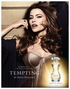 Sofía Vergara to unleash her third fragrance – 'Tempting'