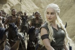'Game of Thrones' leads Emmys field with 23 nominations
