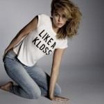 Karlie Kloss lands fashion campaign and collaboration with Express