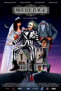 Hopes fade for 'Beetlejuice' sequel