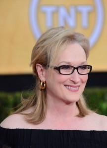 Meryl Streep in talks to join cast of 'Mary Poppins Returns'