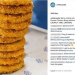 White Castle introduces Pretzel Chicken Rings