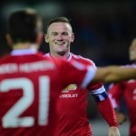 Rooney's Man Utd testimonial a Facebook first