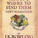 Bloomsbury announces tie-in books for Potter prequel movie 'Fantastic Beasts and Where to Find Them'