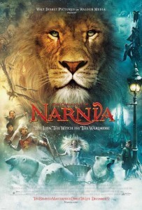 New 'Chronicles of Narnia' film in the pipeline