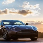 Aston Martin teams up with menswear retailer Hackett for luxury collection