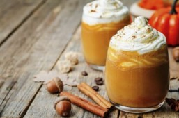 Pumpkin spice latte wars are set to heat up this fall. © nata_vkusidey / Istock.com