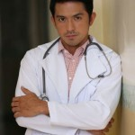 Dennis Trillo reacts to rumored Carla, Tom romance