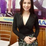 Mara Alberto is GMA7's latest sexy comedian
