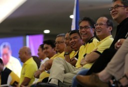 Mar Roxas must go beyond 'Daang Matuwid' motto for 2016 —Osmeña